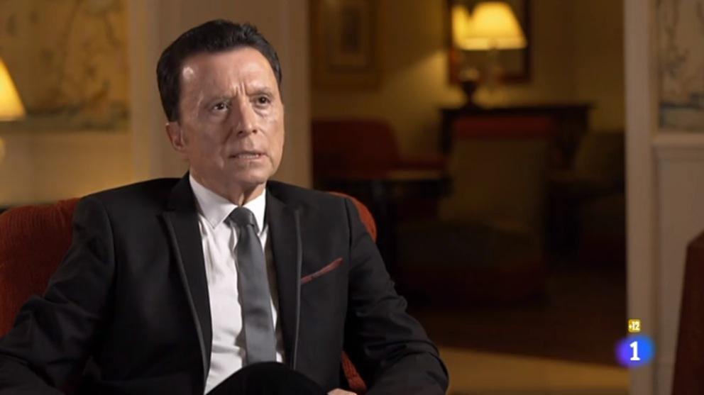 José Ortega Cano en 'Lazos de Sangre'