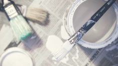 Cómo se usa la pintura látex de manera correcta
