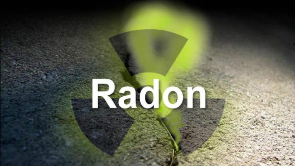 El gas radón es la segunda causa de cáncer de pulmón tras el tabaco.
