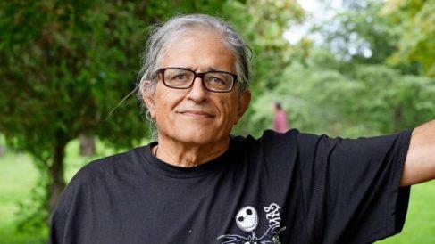 El profesor de Ciencias Políticas Ramón Cotarelo.