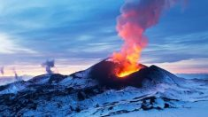 Te descubrimos cuál es el volcán más grande del mundo