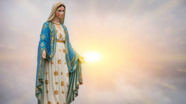 Día de la Asunción de la Virgen: