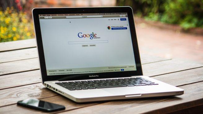 buscar imágenes por Internet en Google