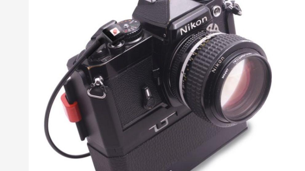 De qué modo se puede convertir una cámara analógica en digital