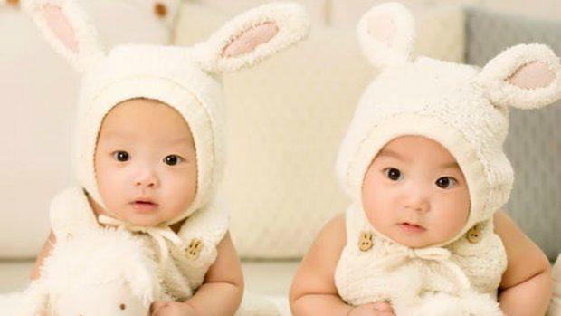 Cuál es tu probabilidad de tener gemelos