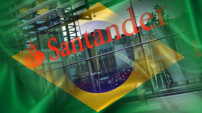 Banco Santander se juega un 26% de su negocio en Brasil: Elecciones en octubre y desplome del real
