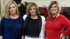 'Las Campos' vuelven a Telecinco