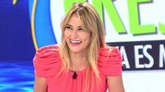 Alba Carrillo nueva colaboradora de 'Ya es mediodía'
