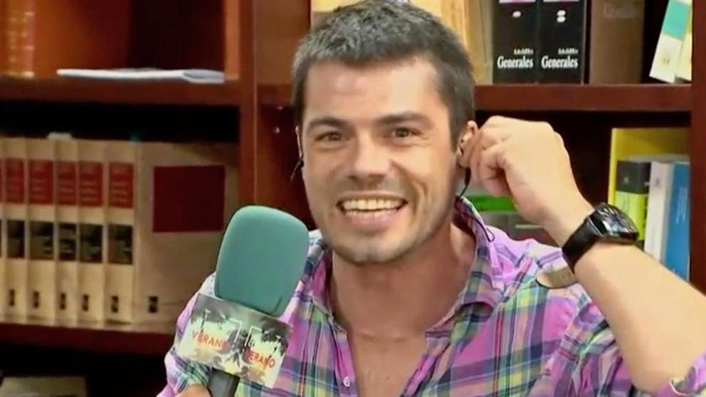 Albert Cavallé podría estar en la nueva edición de 'Gran Hermano VIP'. (Foto: Telecinco)