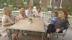 'Las Campos' vuelven a la programación tv