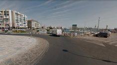Puerto de Sète, en Francia, que se ofrece para acoger el 'Aquarius'.