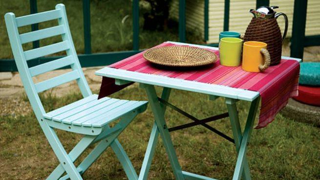C mo hacer una mesa plegable - Como hacer una mesa plegable ...
