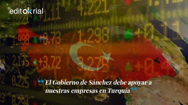 España se la juega en Turquía