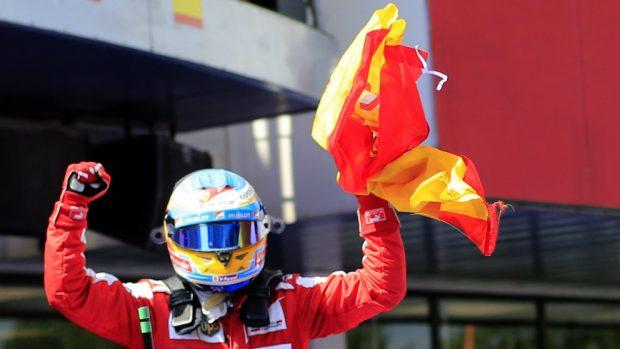 Los mejores momentos de Fernando Alonso en la Fórmula 1