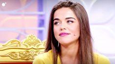 Violeta sigue pensando en Julen en 'MYHYV'