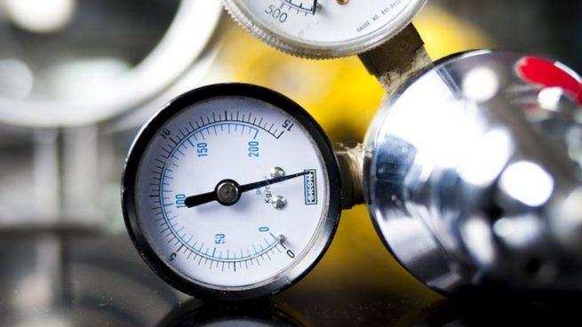 Presion normal de oxigeno en el cuerpo