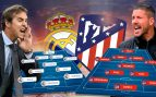 Real Madrid Vs Atlético: Superderbi