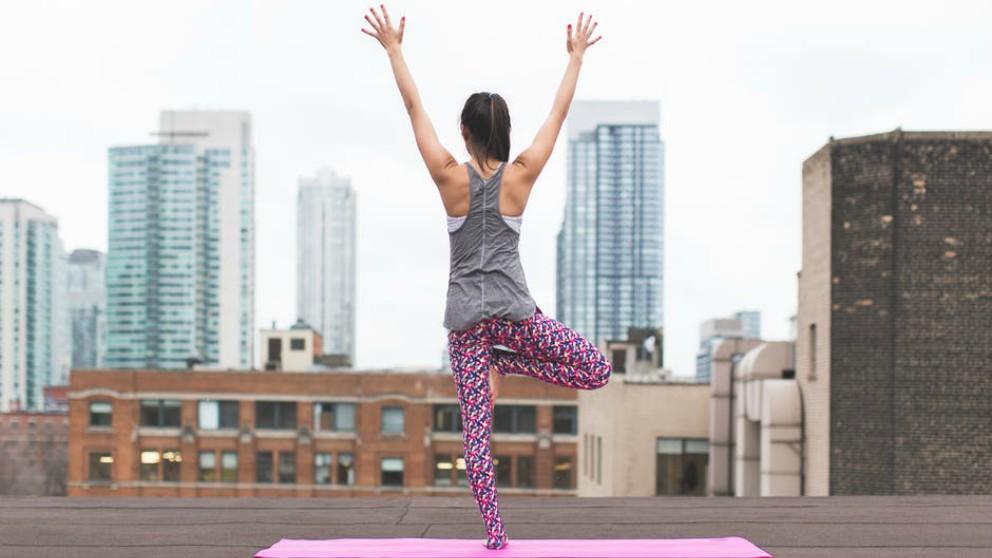 ¿Qué tipo de yoga te gusta más?