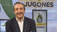 Josep Pedrerol vuelve con 'El Chiringuito de jugones'