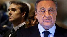 Las cinco razones por las que el Real Madrid debe fichar a un delantero.