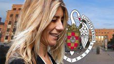 Begoña Gómez, esposa del presidente del Gobierno, Pedro Sánchez.