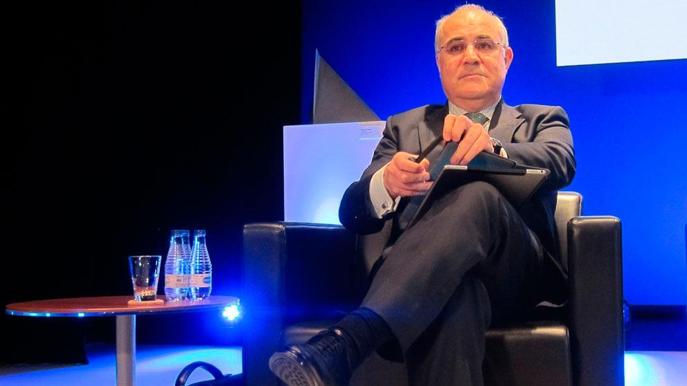 El juez Pablo Llarena. Foto: Europa Press