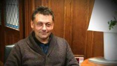 Concejal muerto en Llanes (IU).