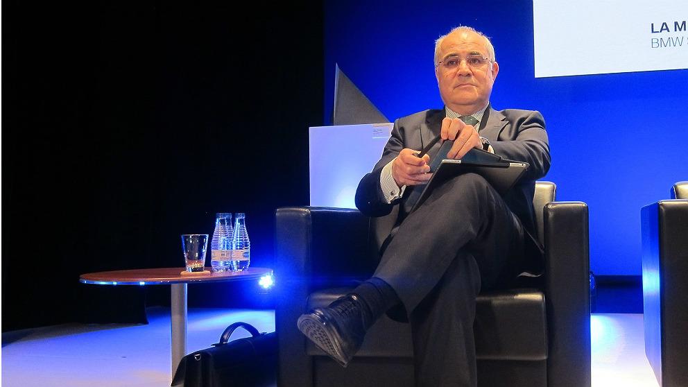 Pablo Llarena, magistrado del Tribunal Supremo. (EP)