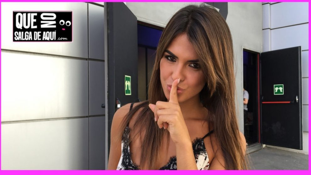 ¿Entrará Sofía en 'Gran Hermano VIP'?
