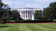 """La famosa """"casa blanca"""""""