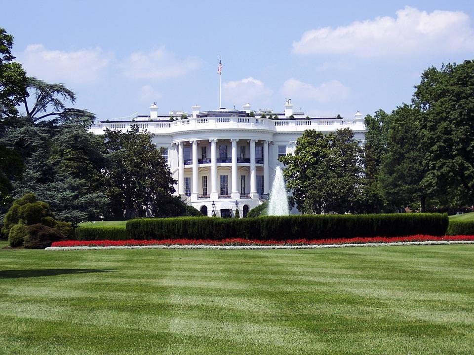 La famosa «casa blanca»