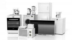 Aprende paso a paso cómo blanquear electrodomésticos
