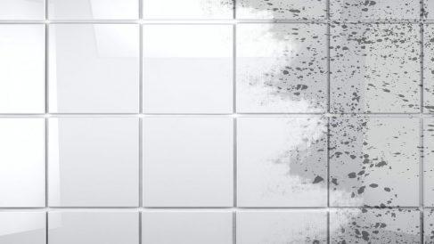 Guía para saber cómo limpiar los azulejos para que queden brillantes