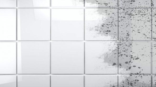 C mo limpiar azulejos para que queden brillantes for Limpiar azulejos cocina