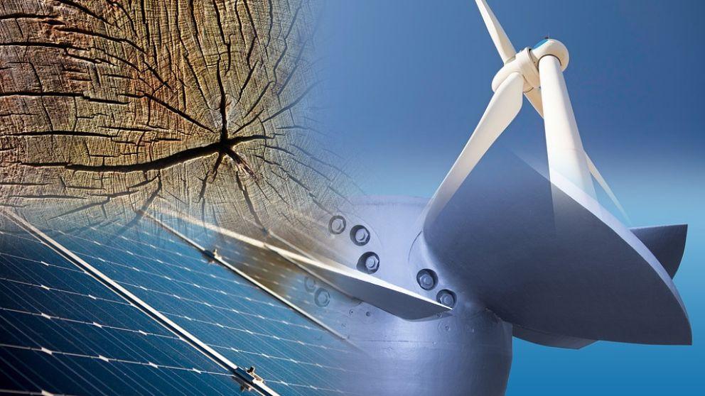 Todos los detalles sobre las energías alternativas