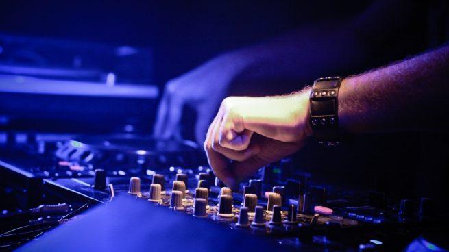 elegir música para una fiesta