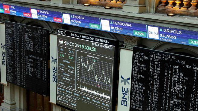 El Ibex 35 sube un 0,18% impulsado por la tregua comercial y el repunte del sector tecnológico