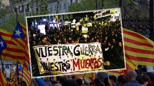 Cataluña es la Comunidad que más bombas vende y la tercera que más armas exporta