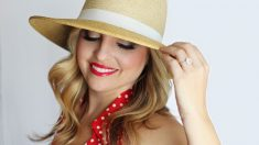 Descubre las claves para maquillarse en verano
