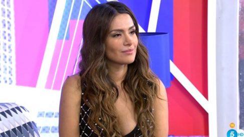Miriam Saavedra nueva candidata para 'Gran Hermano VIP'