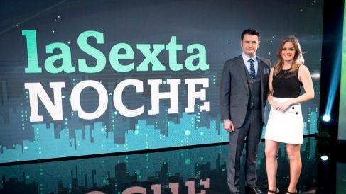 'La sexta noche' no falta a su cita en la programación tv del sábado