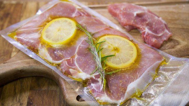 Ventajas de cocinar a baja temperatura en casa - Cocinar a baja temperatura ...