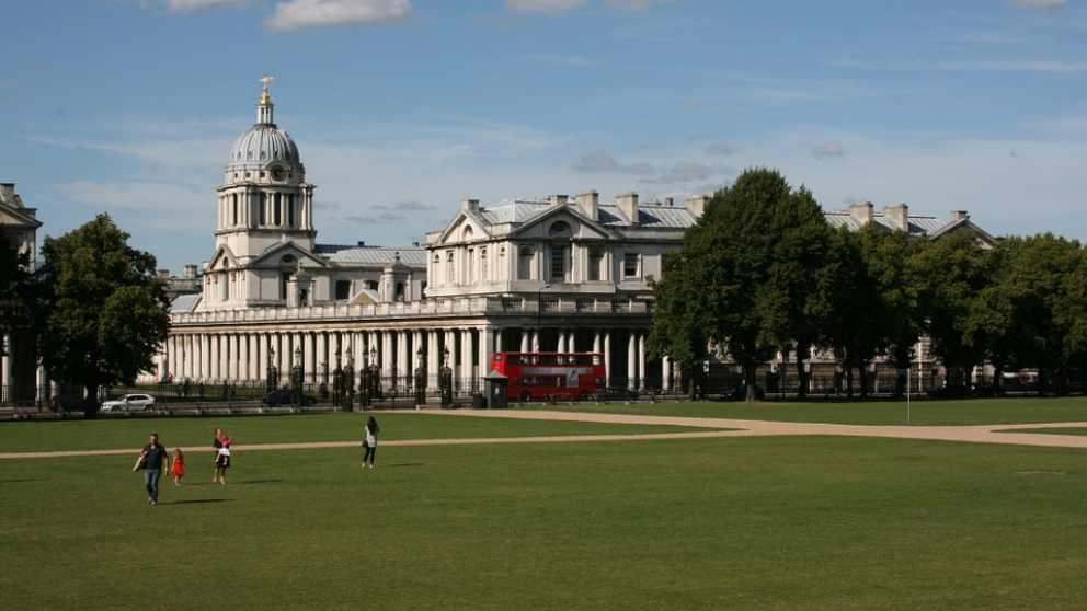 Greenwich, la ciudad que da nombre al Meridiano de Greenwich