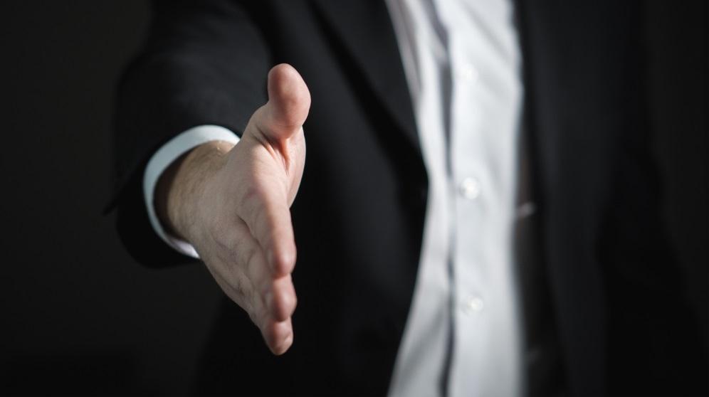 Todas las claves para ser un buen comercial y triunfar entre tus clientes