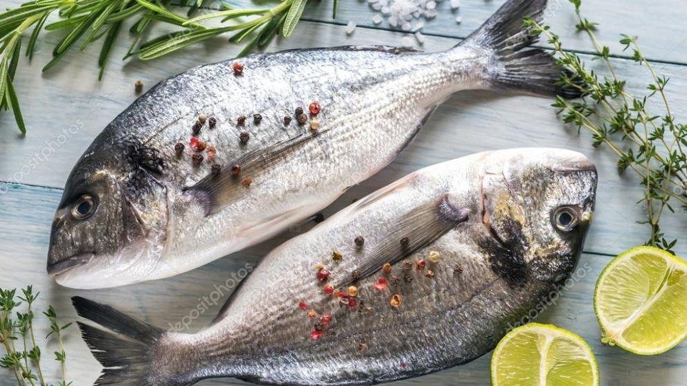 Algunos remedios efectivos para quitar el olor a pescado de la cocina