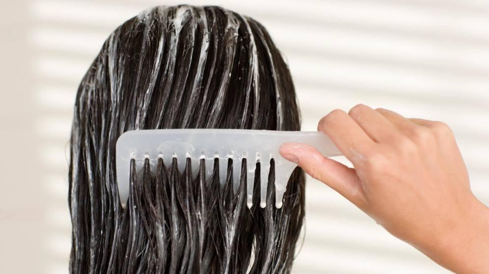Cómo hacer una mascarilla de plátano para el pelo