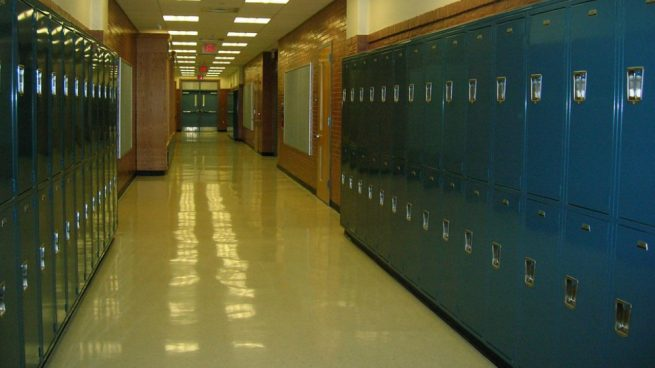 elegir un nuevo colegio
