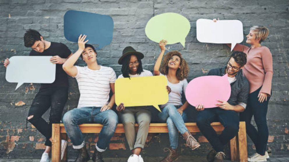 Guía de pasos para saber sacar temas de conversación interesantes