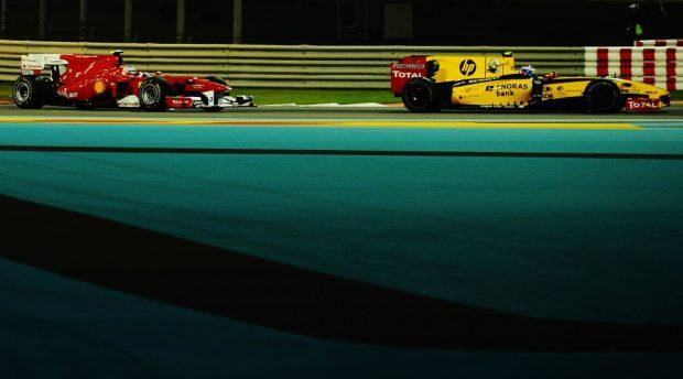 Todas las desgracias de Fernando Alonso en la Fórmula 1