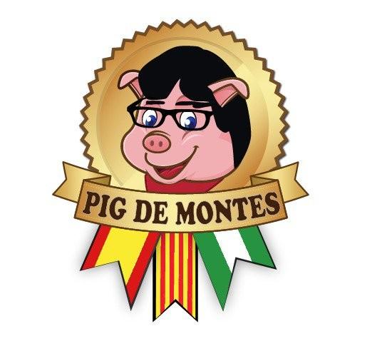 Pig de Montes